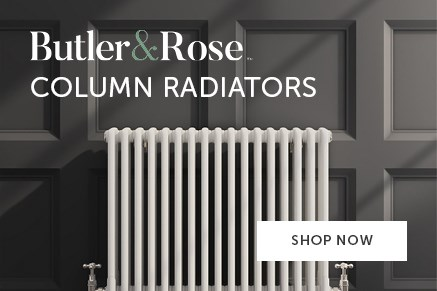 Butler & Rose - Column Radiators