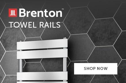 Brenton - Towel Rails