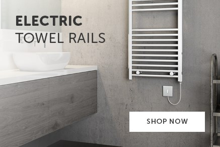 Electric Heated Towel Rails