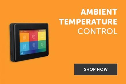 Ambience Temperature Controls