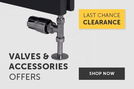 Valves & Accessories End of Summer Clearance
