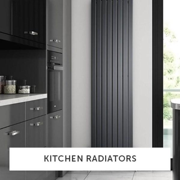 Kitchen Radiators