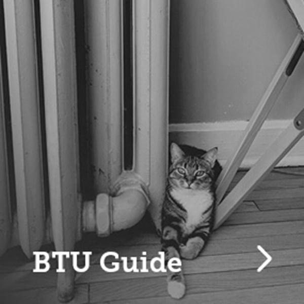 BTU Guide