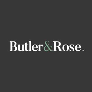 Butler & Rose