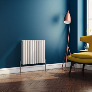 Mild Steel Radiators
