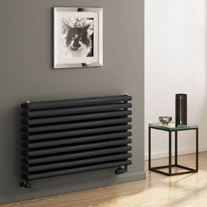 Double Panel Radiators