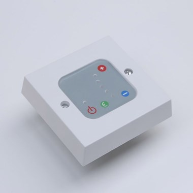 DQ Heating Electric Element Thermostatic Control Unit