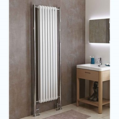 Phoenix Lilly Plus Vertical Designer Column Style Radiator