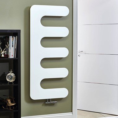 Phoenix Pettine Vertical Designer Radiator - 1400x600mm