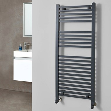 Phoenix Sophia Bathroom Heated Towel Rail Radiator
