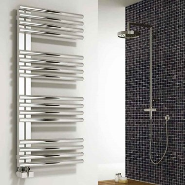 Reina Adora Stainless Steel Heated Towel Rail