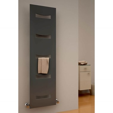 Reina Ancora Designer Towel Warmer - 1800 x 490mm