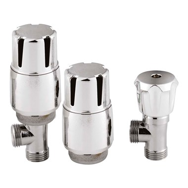 Ultra Thermostatic Radiator Valves