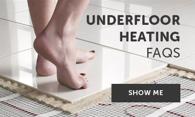 Underfloor heating FAQ's