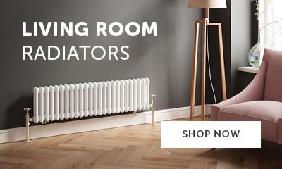 Living room radiators
