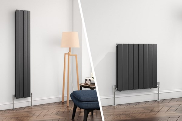 Vertical Radiators vs Horizontal Radiators: Which is the Best?