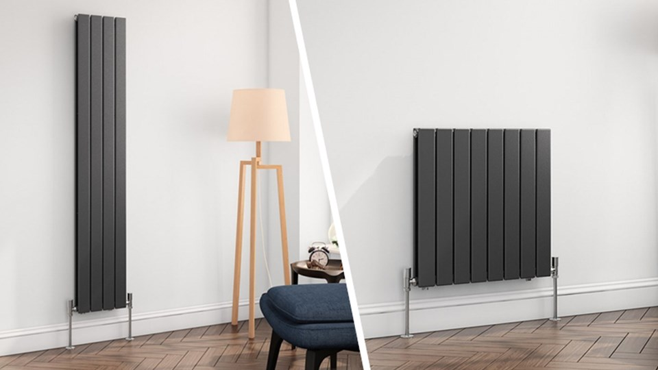 Vertical Radiators vs Horizontal Radiators: Which is the Best? thumbnail