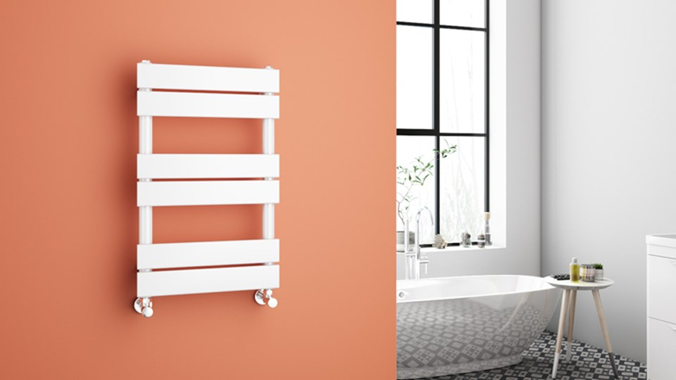The Comprehensive Guide to Heated Towel Rails thumbnail