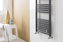 Why You Should Get a Curved Towel Radiator