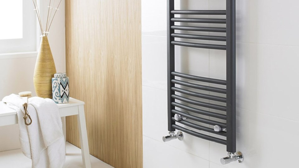 Why You Should Get a Curved Towel Radiator thumbnail
