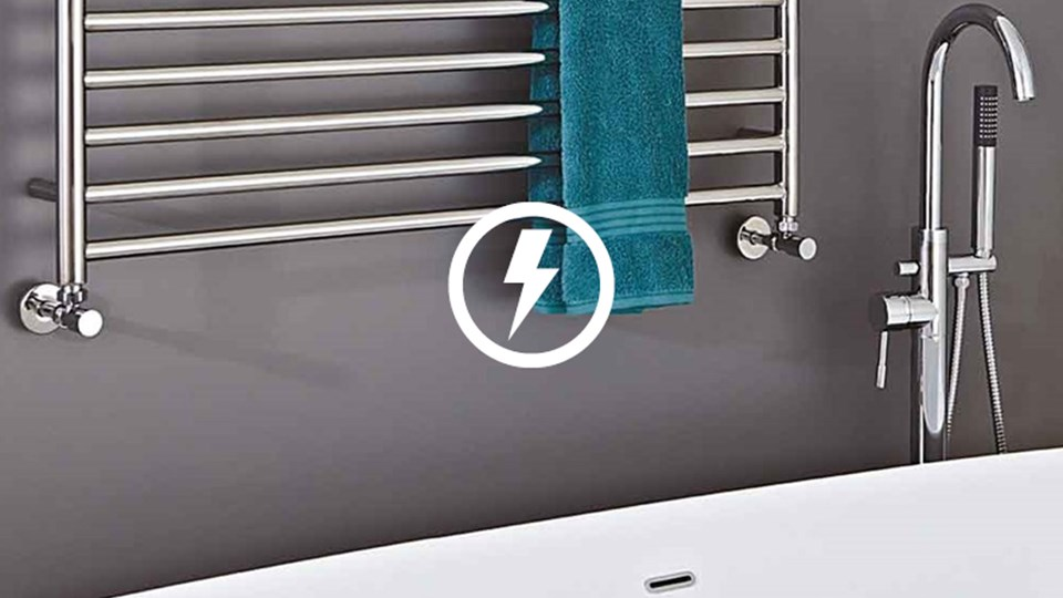 Electric Towel Rail – Why Do You Need One? thumbnail
