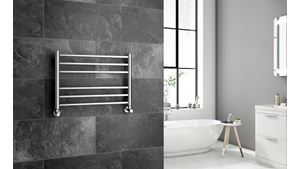 Top 6 Space Saving Heated Towel Radiators Only Radiators