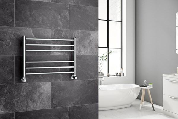 Our Top 6 Space Saving Heated Towel Radiators