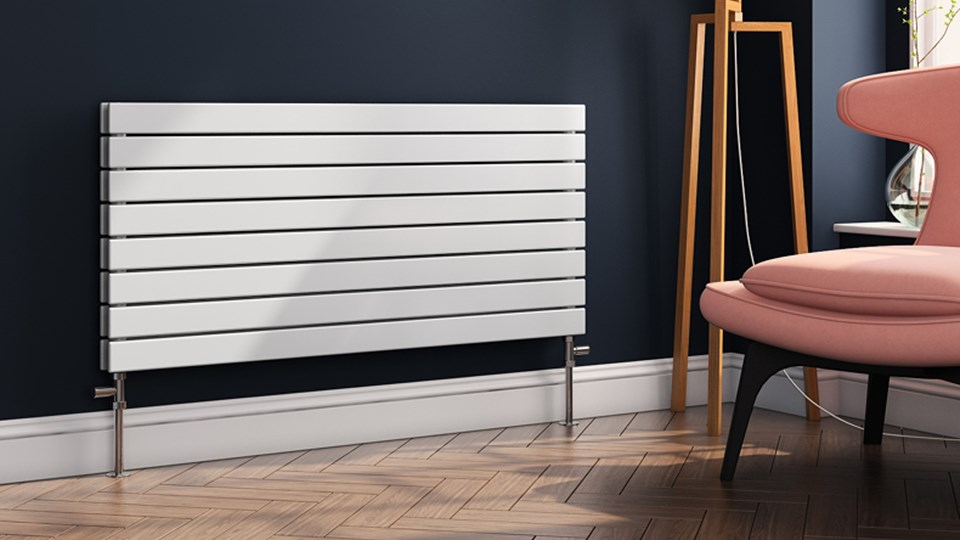 Living Room Radiators: A Selection of the Very Best thumbnail