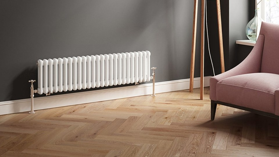 The Best Low Level Radiators for Rooms with Low Ceilings thumbnail