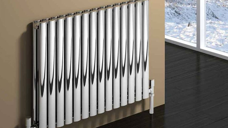 5 of Our Favourite Stainless Steel Radiators thumbnail