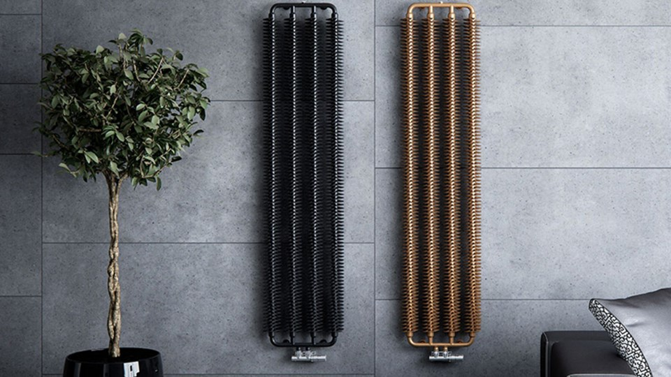 The Ultimate A-Z of Designer Radiators thumbnail