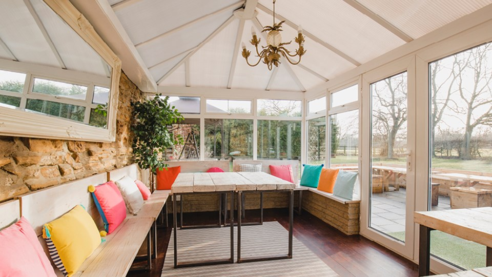 Conservatory Heaters in Winter: Underfloor, Radiator, or Trench? thumbnail
