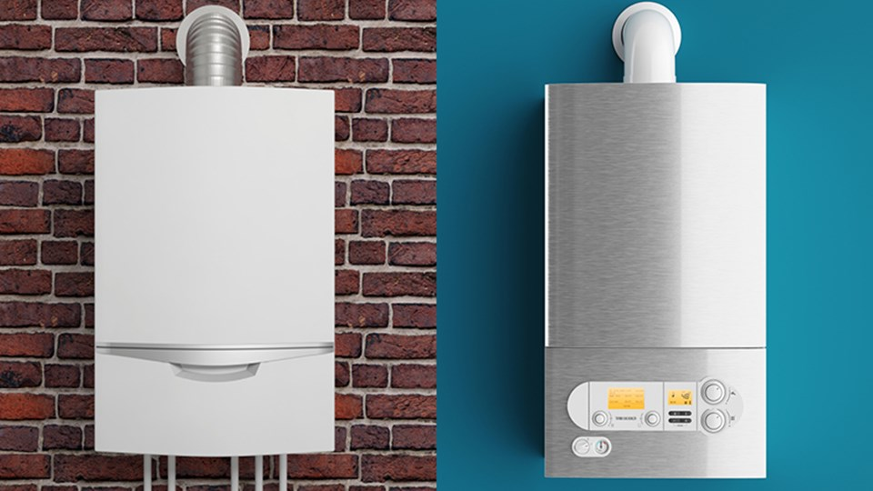 Types of Boilers and What it Means for Your Water Pressure thumbnail