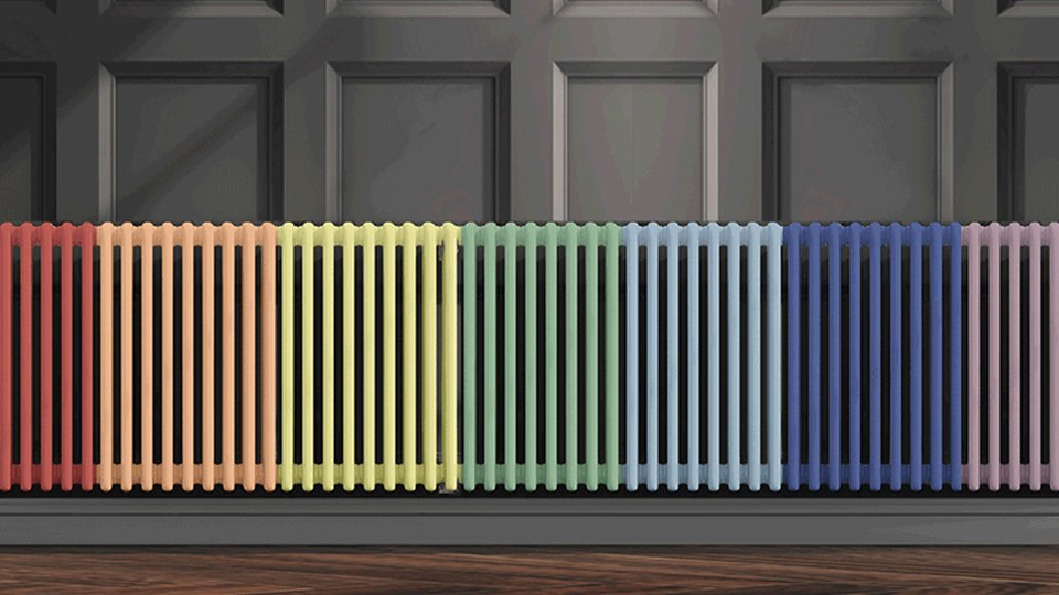 How to Purchase the Perfect Bespoke Coloured Radiator thumbnail
